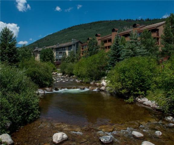860 Copper Road #105, Copper Mountain, CO 80443 (MLS #S1008753) :: Colorado Real Estate Summit County, LLC