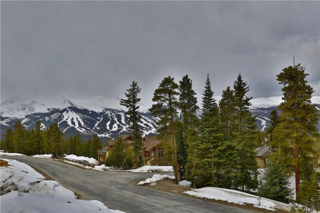 286 N Fuller Placer Road N, Breckenridge, CO 80424 (MLS #S1008754) :: Colorado Real Estate Summit County, LLC