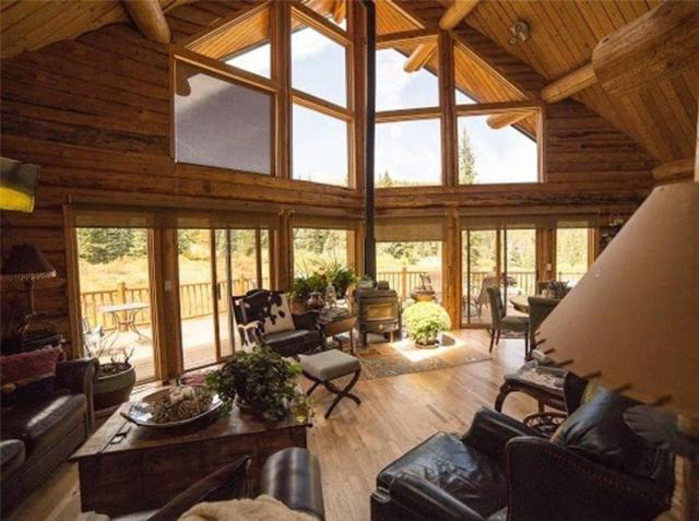 723 County Road 672, Breckenridge, CO 80424 (MLS #S1008764) :: Colorado Real Estate Summit County, LLC