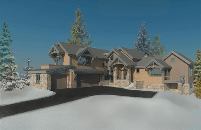 72 Lomax Drive, Breckenridge, CO 80424 (MLS #S1008774) :: Resort Real Estate Experts