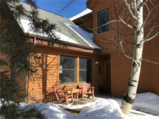 67 Norse Lane #12, Keystone, CO 80435 (MLS #S1008779) :: Colorado Real Estate Summit County, LLC