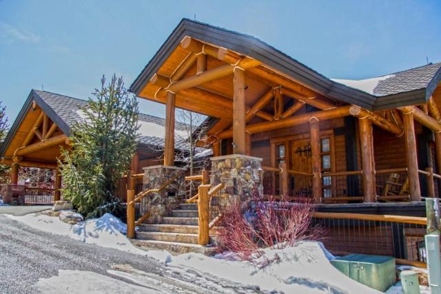 127 Sunrise Point Drive, Breckenridge, CO 80424 (MLS #S1008794) :: Resort Real Estate Experts