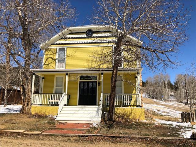 129 Lang Street, Leadville, CO 80461 (MLS #S1008858) :: Resort Real Estate Experts