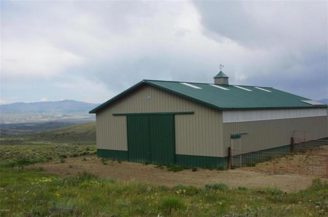 1112 Gcr 19, Kremmling, CO 80459 (MLS #S1008859) :: Colorado Real Estate Summit County, LLC