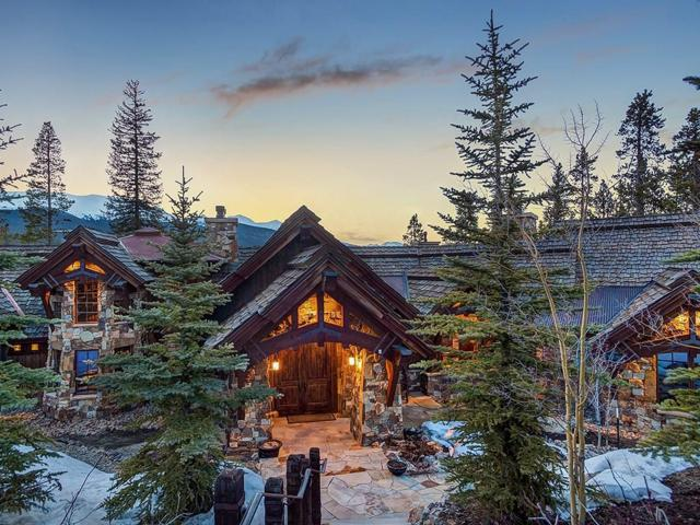 462 Peerless Drive, Breckenridge, CO 80424 (MLS #S1008887) :: Colorado Real Estate Summit County, LLC