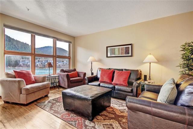 22138 Us Hwy 6 #1562, Keystone, CO 80435 (MLS #S1008891) :: Colorado Real Estate Summit County, LLC