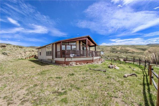 2459 County Road 21, Parshall, CO 80468 (MLS #S1008995) :: Colorado Real Estate Summit County, LLC
