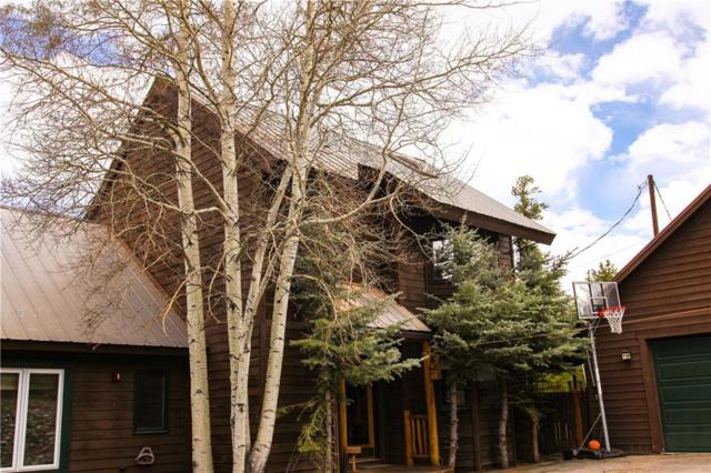 367 Cartier Court, Keystone, CO 80435 (MLS #S1008999) :: Resort Real Estate Experts