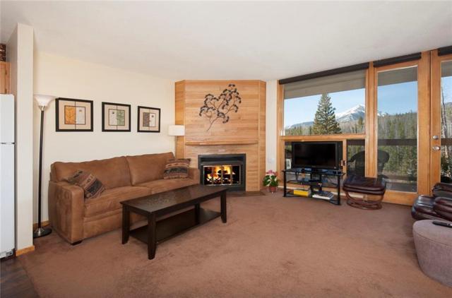 95200 Ryan Gulch Road B213, Silverthorne, CO 80498 (MLS #S1009005) :: Colorado Real Estate Summit County, LLC