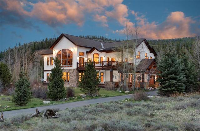 375 Revett Drive, Breckenridge, CO 80424 (MLS #S1009021) :: Resort Real Estate Experts