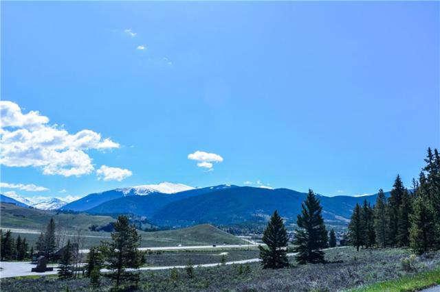 0154 Summerwood Drive, Dillon, CO 80345 (MLS #S1009029) :: Colorado Real Estate Summit County, LLC
