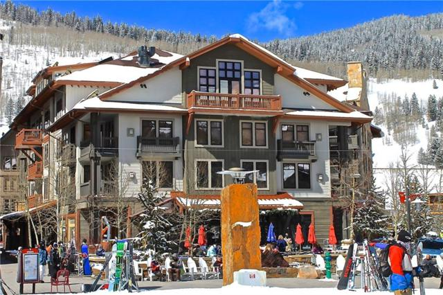 176 Copper Circle #410, Copper Mountain, CO 80443 (MLS #S1009030) :: Resort Real Estate Experts