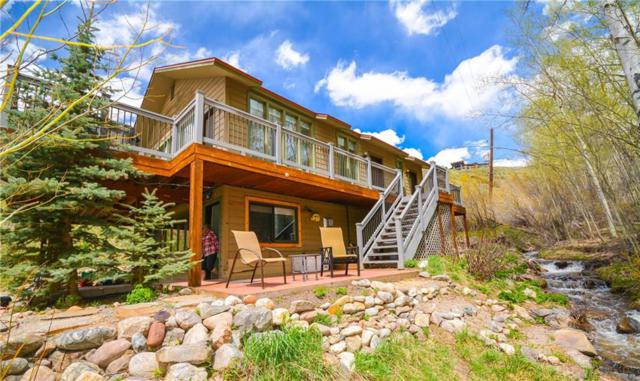 43 Buffalo Court, Silverthorne, CO 80498 (MLS #S1009040) :: Resort Real Estate Experts