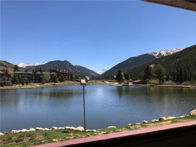 175 Argentine Court #1504, Keystone, CO 80435 (MLS #S1009042) :: Colorado Real Estate Summit County, LLC