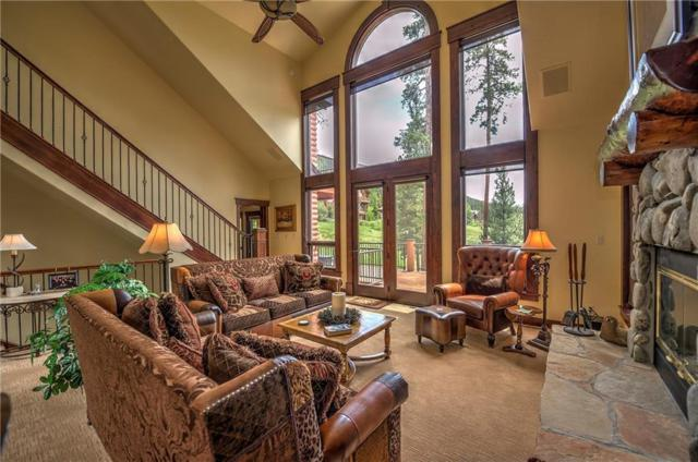 84 Clover Lane, Keystone, CO 80435 (MLS #S1009074) :: Colorado Real Estate Summit County, LLC