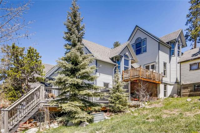 321B N French Street N, Breckenridge, CO 80424 (MLS #S1009080) :: Colorado Real Estate Summit County, LLC