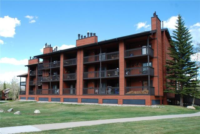 620 S 7th Avenue S #157, Frisco, CO 80443 (MLS #S1009094) :: Resort Real Estate Experts