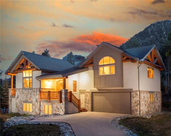 112 Primrose Place, Frisco, CO 80443 (MLS #S1009107) :: Colorado Real Estate Summit County, LLC