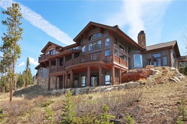 86 Grey Jay Lane, Breckenridge, CO 80424 (MLS #S1009114) :: Resort Real Estate Experts