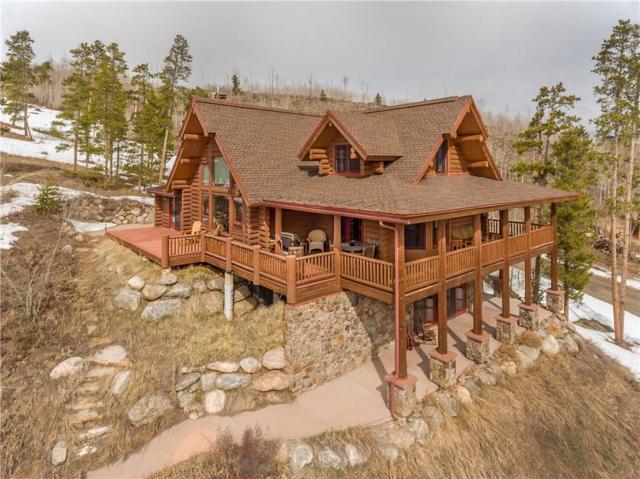 996 Blue Ridge Road, Silverthorne, CO 80498 (MLS #S1009116) :: Colorado Real Estate Summit County, LLC