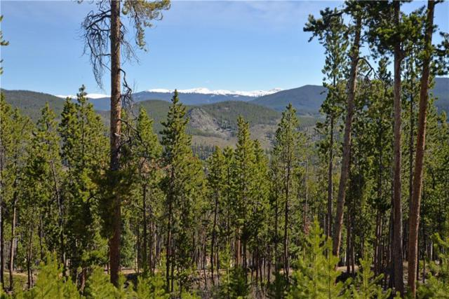 1290 Discovery Hill Drive, Breckenridge, CO 80424 (MLS #S1009138) :: Resort Real Estate Experts