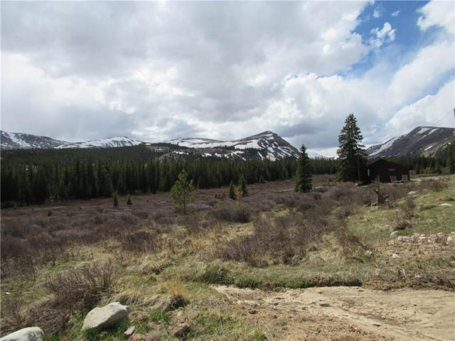 5004 Timberline Terrace, Fairplay, CO 80440 (MLS #S1009139) :: Resort Real Estate Experts