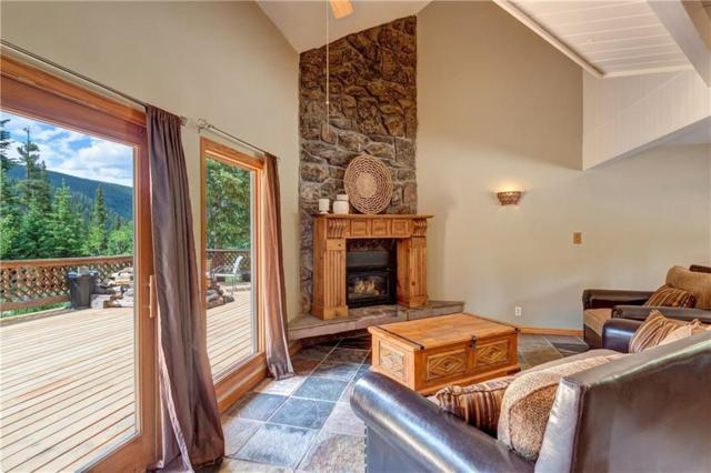 283 Range Road #1, Breckenridge, CO 80424 (MLS #S1009147) :: Colorado Real Estate Summit County, LLC
