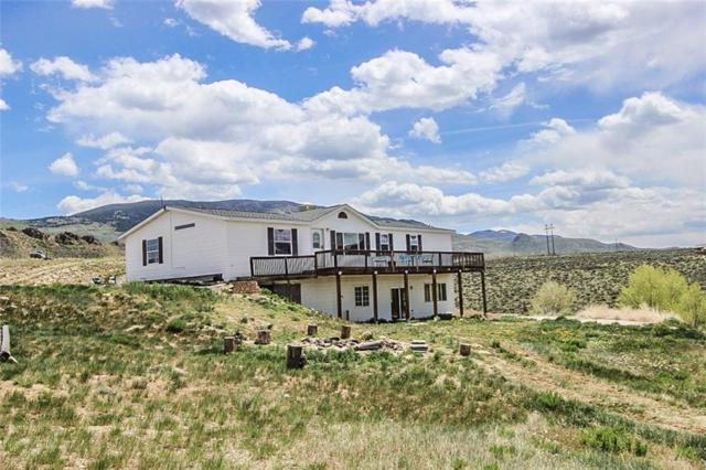 678 County Road 1001, Silverthorne, CO 80498 (MLS #S1009149) :: Colorado Real Estate Summit County, LLC