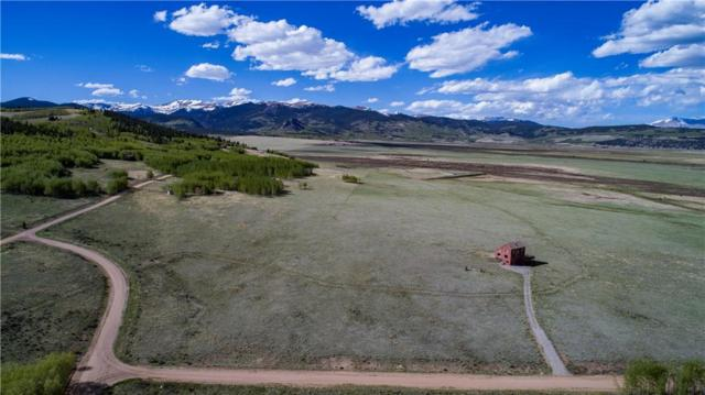 0 Ohler Court, Jefferson, CO 80456 (MLS #S1009154) :: Colorado Real Estate Summit County, LLC