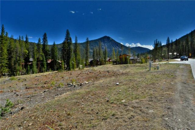 72 Alders Lane, Keystone, CO 80435 (MLS #S1009157) :: Colorado Real Estate Summit County, LLC