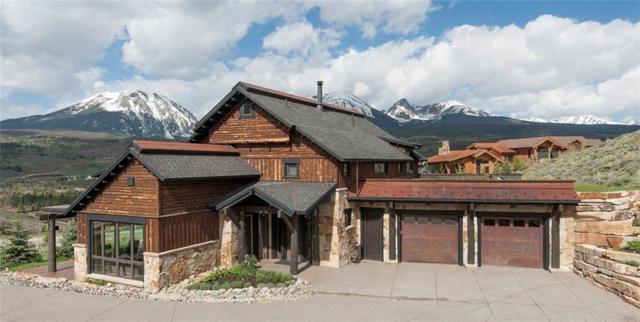 1105 Bald Eagle Road, Silverthorne, CO 80498 (MLS #S1009161) :: Resort Real Estate Experts