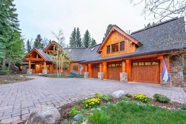 486 Sage Creek Canyon Drive, Silverthorne, CO 80498 (MLS #S1009165) :: Colorado Real Estate Summit County, LLC