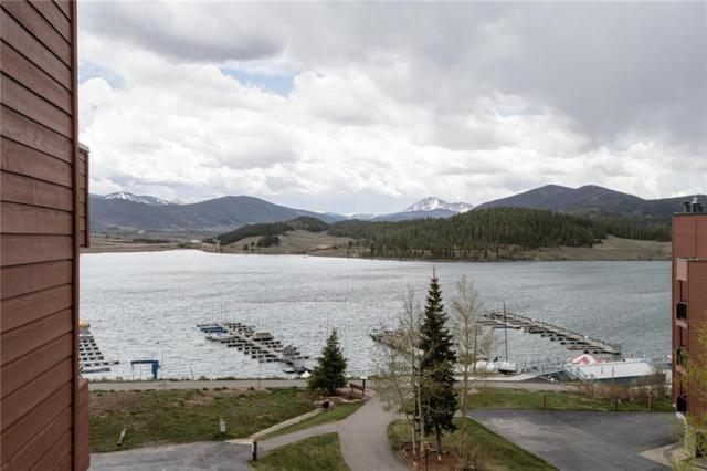 200 E La Bonte Street E #234, Dillon, CO 80435 (MLS #S1009166) :: Colorado Real Estate Summit County, LLC