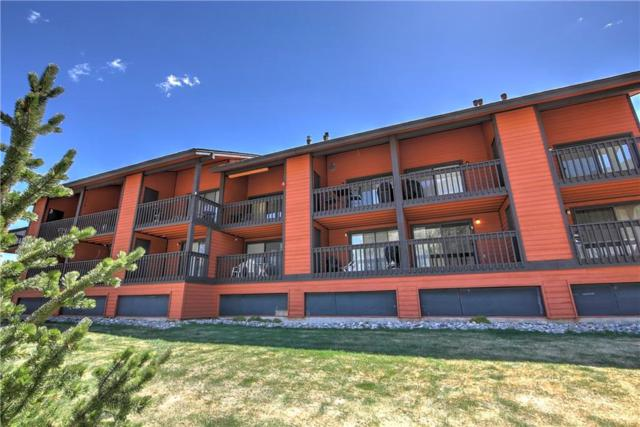 715 S 5th Avenue S #160, Frisco, CO 80443 (MLS #S1009168) :: Resort Real Estate Experts