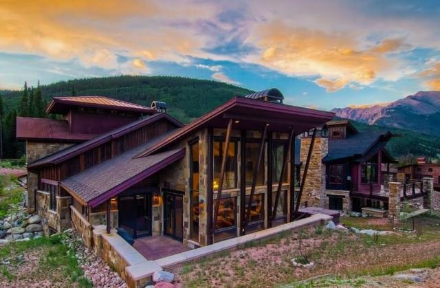 560 Beeler Place, Copper Mountain, CO 80443 (MLS #S1009175) :: Colorado Real Estate Summit County, LLC
