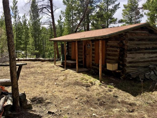 31 Burro Lane, Breckenridge, CO 80424 (MLS #S1009184) :: Colorado Real Estate Summit County, LLC