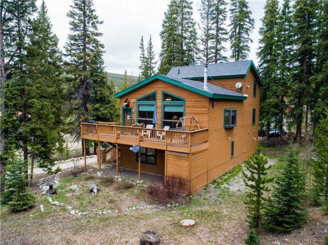 0096 Scr 628, Breckenridge, CO 80424 (MLS #S1009189) :: Colorado Real Estate Summit County, LLC