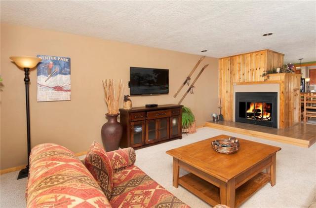 21680 Us Hwy 6 #2048, Keystone, CO 80435 (MLS #S1009209) :: Colorado Real Estate Summit County, LLC