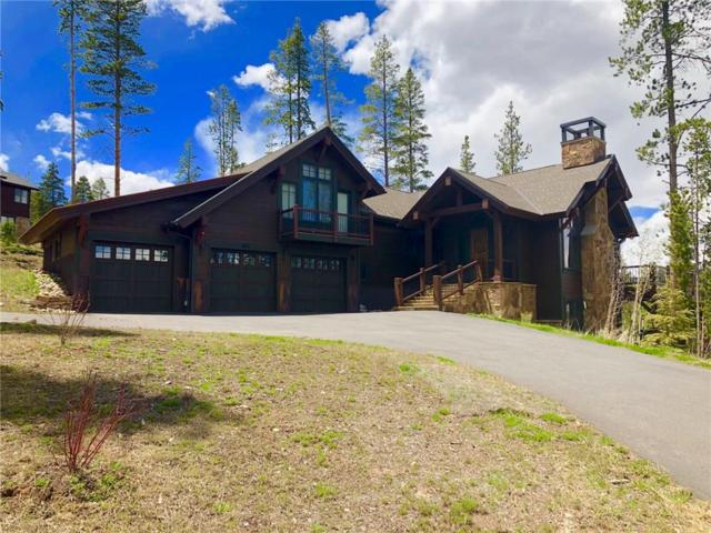 977 Preston Way, Breckenridge, CO 80424 (MLS #S1009214) :: Colorado Real Estate Summit County, LLC