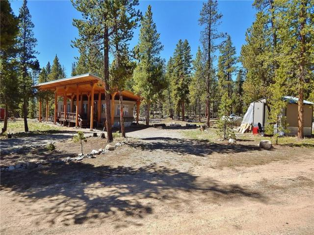 18 North Road, Alma, CO 80420 (MLS #S1009225) :: Resort Real Estate Experts