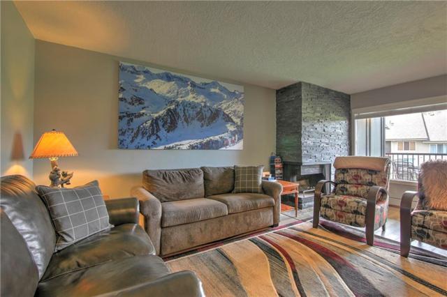 1127 9000 Divide Road #302, Frisco, CO 80443 (MLS #S1009241) :: Resort Real Estate Experts