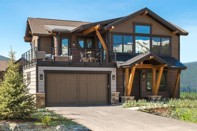 115 Red Quill Lane, Breckenridge, CO 80424 (MLS #S1009246) :: Resort Real Estate Experts