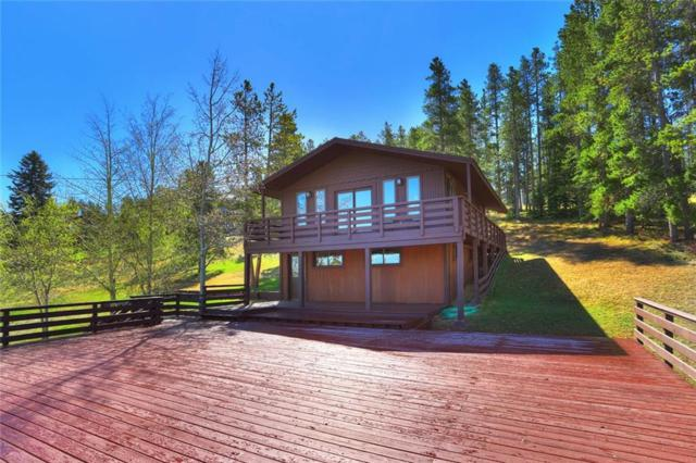 682 Fairview Boulevard, Breckenridge, CO 80424 (MLS #S1009251) :: Resort Real Estate Experts