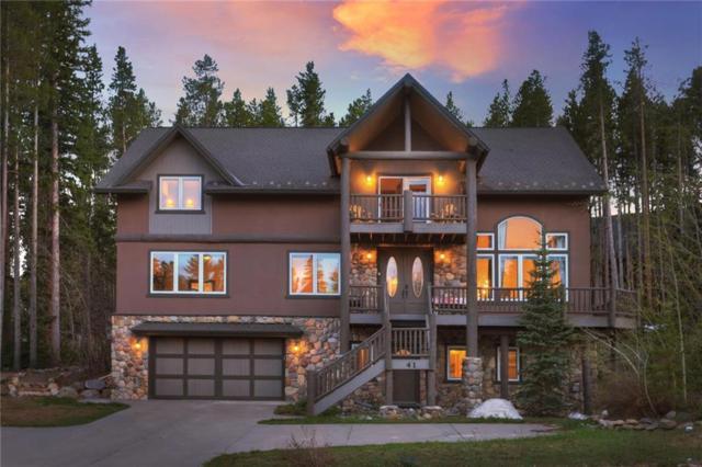 41 Boulder Circle, Breckenridge, CO 80424 (MLS #S1009259) :: Resort Real Estate Experts