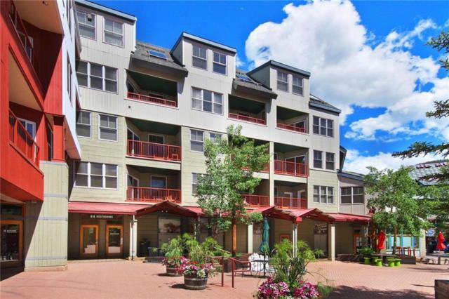 140 Ida Belle Drive #8310, Keystone, CO 80435 (MLS #S1009267) :: Colorado Real Estate Summit County, LLC