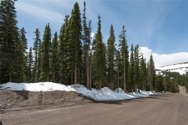 334 Camron Lane, Breckenridge, CO 80424 (MLS #S1009279) :: Colorado Real Estate Summit County, LLC