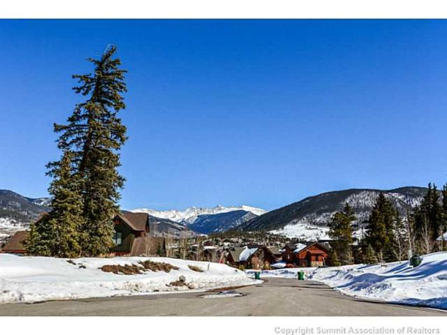 79 Canyon View Court, Dillon, CO 80435 (MLS #S1009288) :: Resort Real Estate Experts