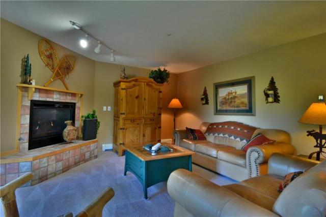10000 Ryan Gulch Road #214, Silverthorne, CO 80498 (MLS #S1009291) :: Resort Real Estate Experts