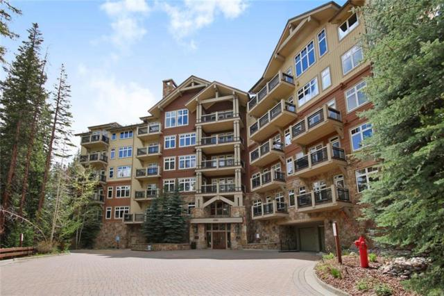280 N Trailhead Drive S #3018, Keystone, CO 80435 (MLS #S1009302) :: Colorado Real Estate Summit County, LLC
