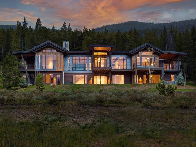 164 Imperial Way, Breckenridge, CO 80424 (MLS #S1009336) :: Resort Real Estate Experts